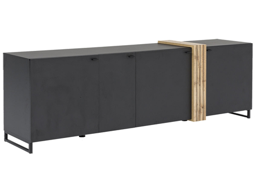 Sideboard NEVADA 193x44x88cm