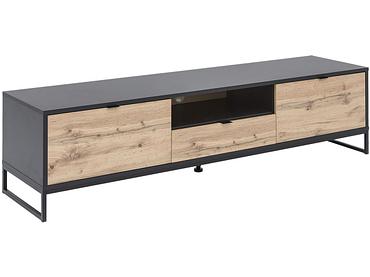 TV-Möbel NEVADA eiche