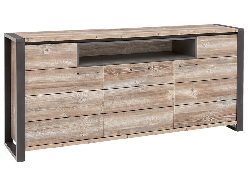 Sideboard GO 200x40x97cm