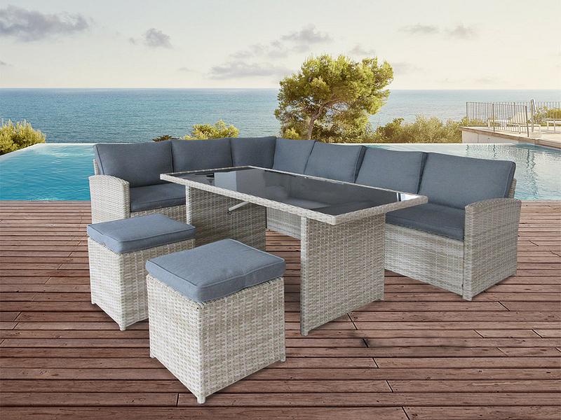 Gartensofa Und Lounge Conforama Ch
