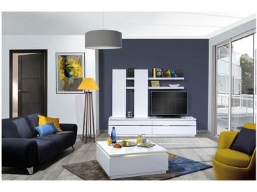 TV-Möbel ELECTRA weiss