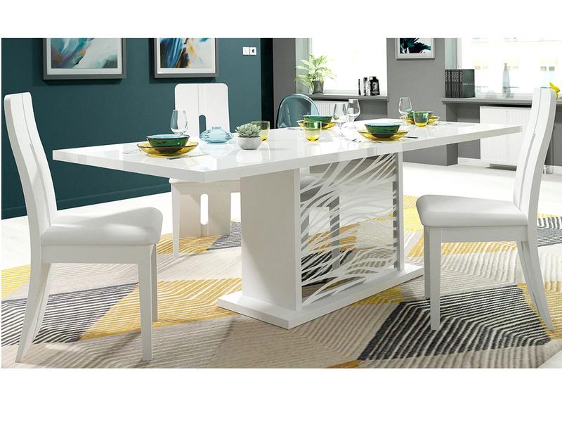 Tisch ausziehbar SPIRIT 180-225x90x76cm