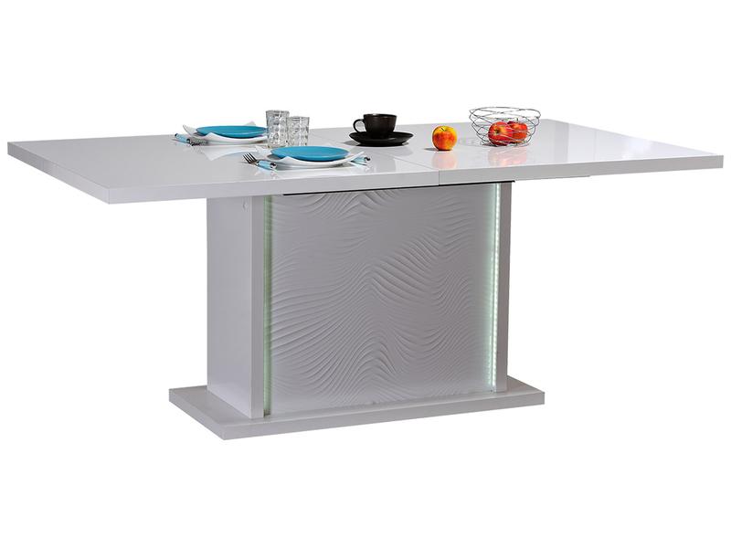 Tisch ausziehbar KARMA 180-225x100x76cm