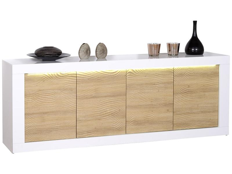 Sideboard KARMA 220x50x82cm