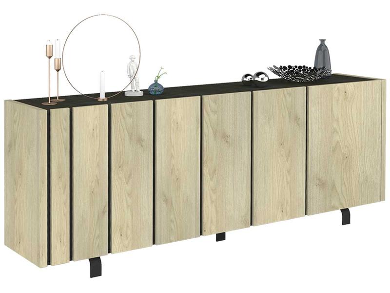 Sideboard RUSH 230x45x85cm