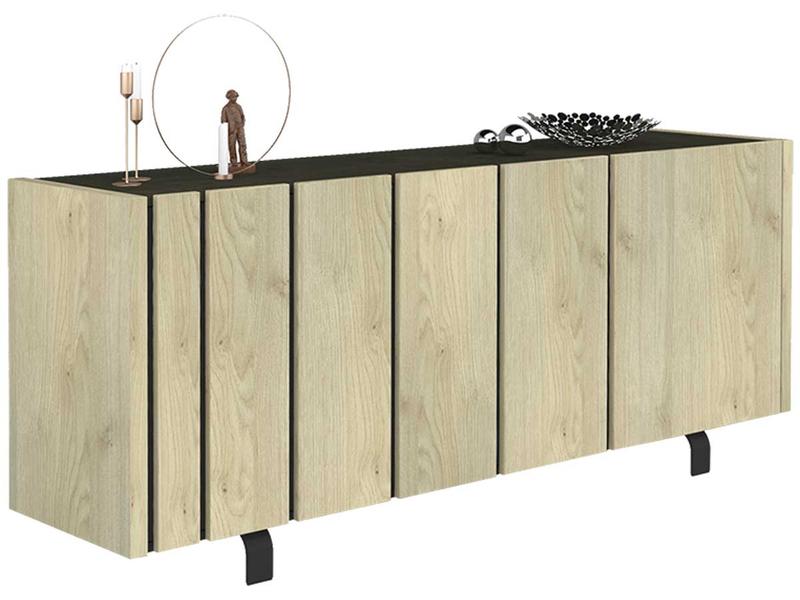Sideboard RUSH 190x45x85cm