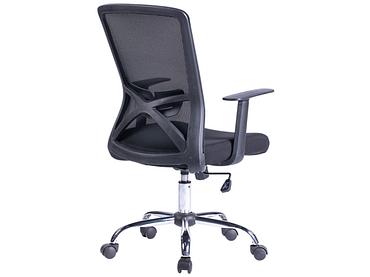 Bürosessel JOSH schwarz