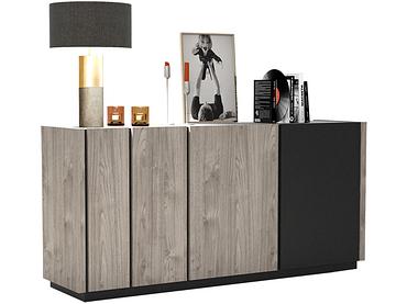 Sideboard SNAPP 180x45x85cm