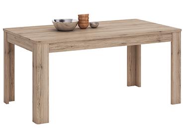 Tisch ausziehbar ASTON 160-200x90x76cm