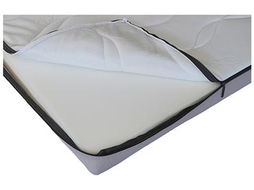 Matratzenauflage PREMIUM 200x140cm
