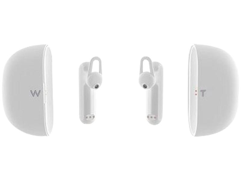 Übersetzungs-Kopfhörer kabellos Bluetooth TIMEKETTLE -
