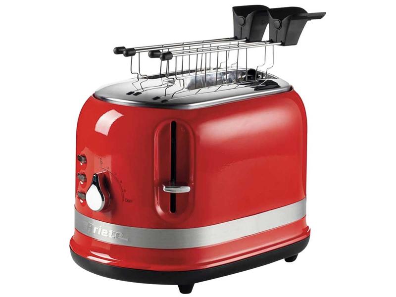 Toaster 2 spalten ARIETE ARI-149RD