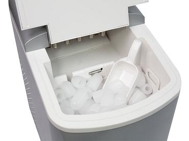 Eiswürfelmaschine 240 W OHMEX