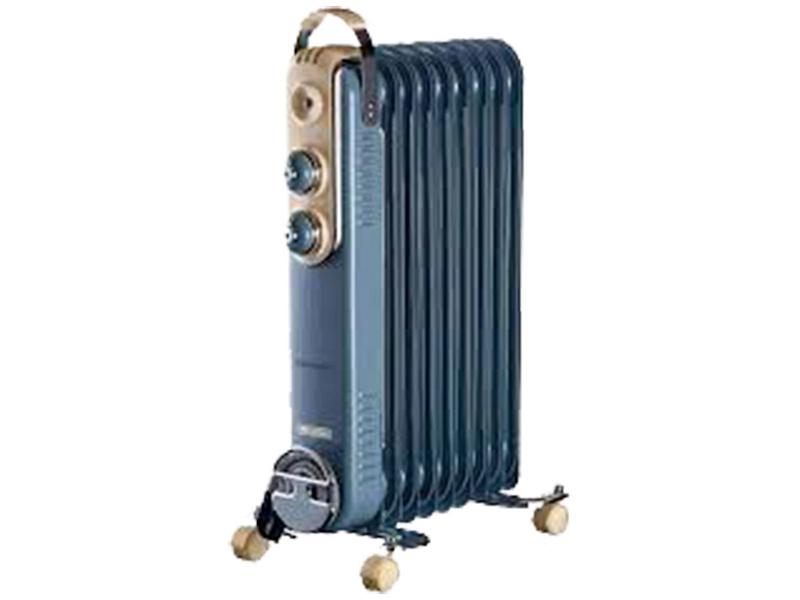 Ölradiator ARIETE -ARI-838BL
