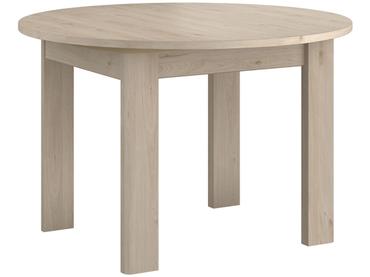 Tisch ausziehbar COLUMBIA 120-156.5x78.3cm