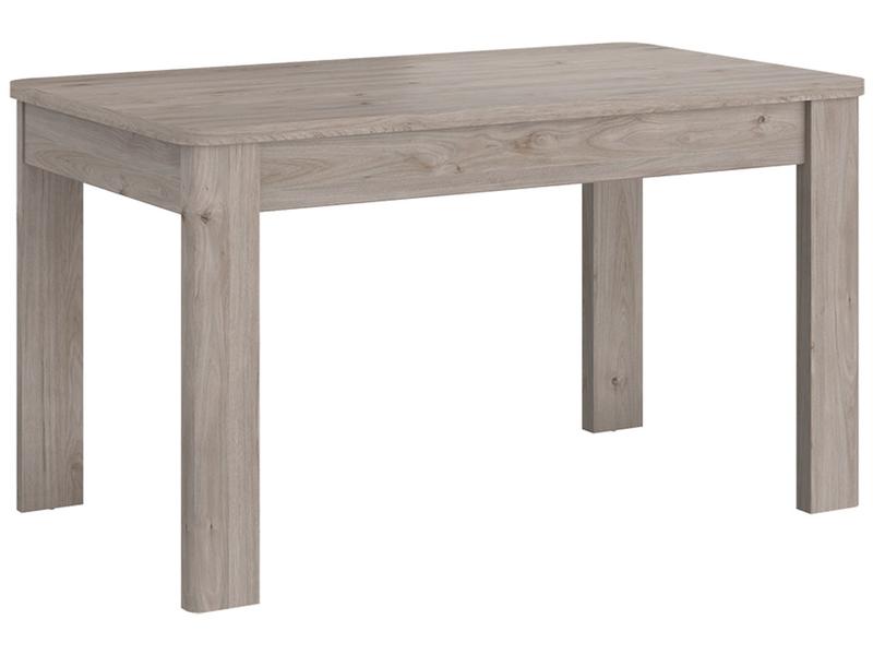 Tisch COLUMBIA 138.5x80x78.3cm