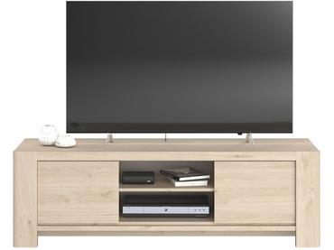 TV-Möbel COLUMBIA eiche