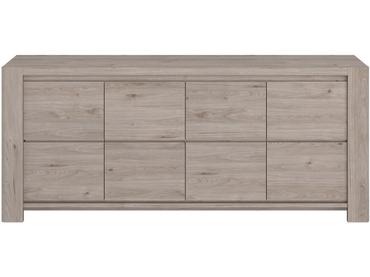 Sideboard COLUMBIA 203.1x48x85.2cm
