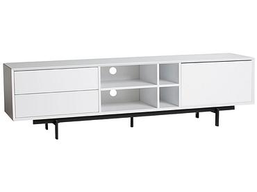 TV-Möbel BEATRIZ weiss