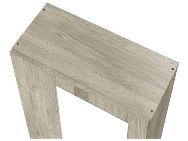 Schuhmöbel GREAT 1 Tür sonoma
