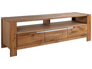 TV-Möbel MONTANA eiche