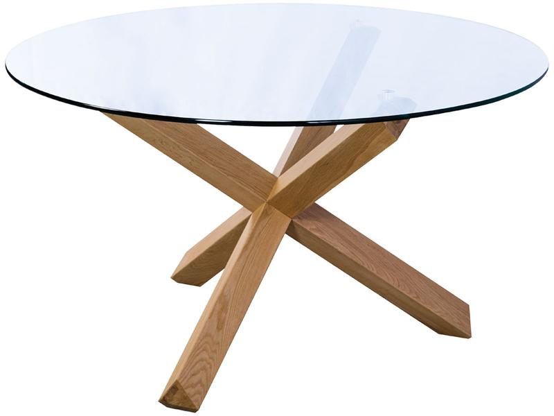 Tisch SALA Ø130x76cm