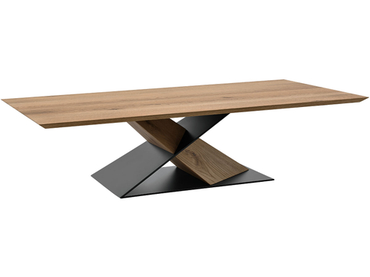 Tisch PYRAMIDE 195x95x76cm