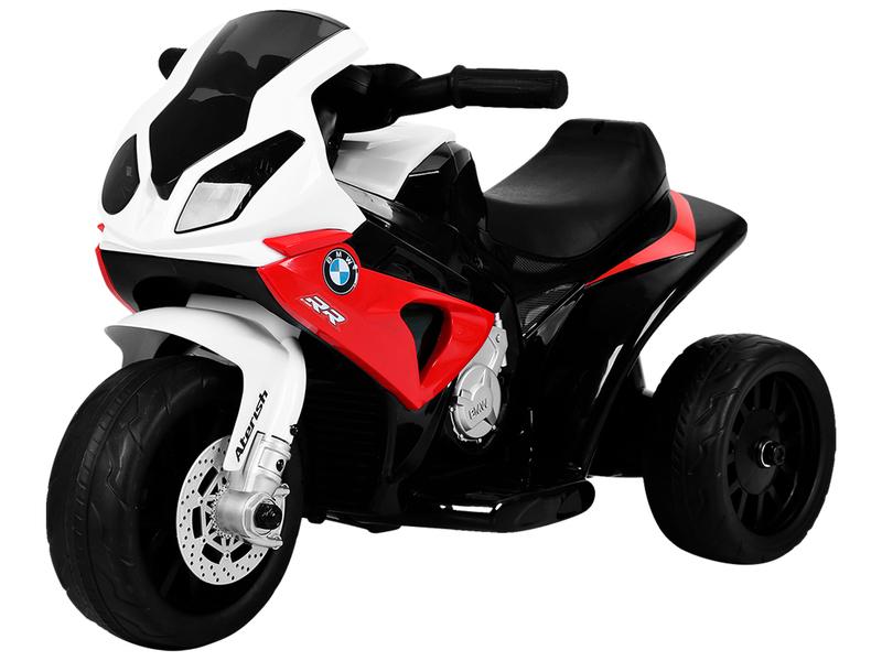 Moto électrique BMW - BMW S1000RR