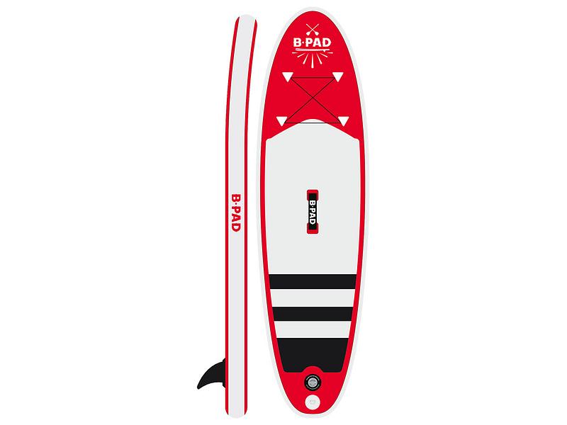 Paddle rouge