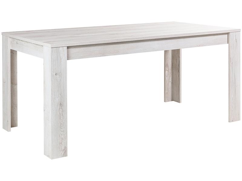 Table TIZIANO 180x90x79cm