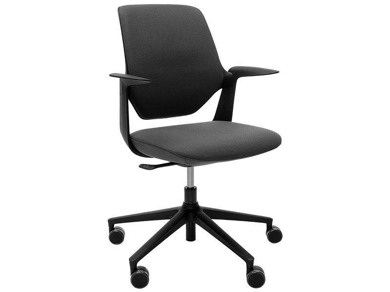 Chaise de bureau TRILLO PRO PROFIM noir