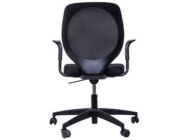 Chaise de bureau GIROFLEX 353 GIROFLEX noir