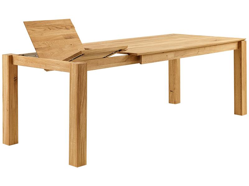 Table extensible ELEA 160-210x90x75.5cm