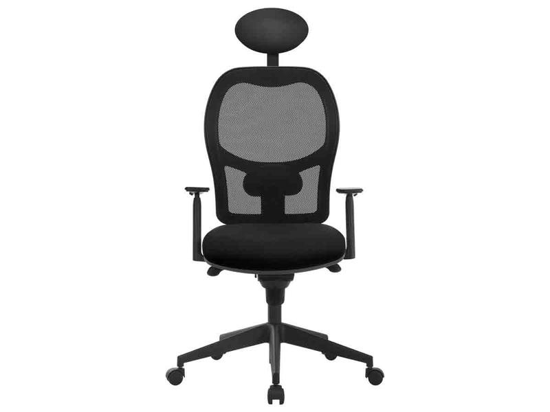 Chaise de bureau STUDENT noir