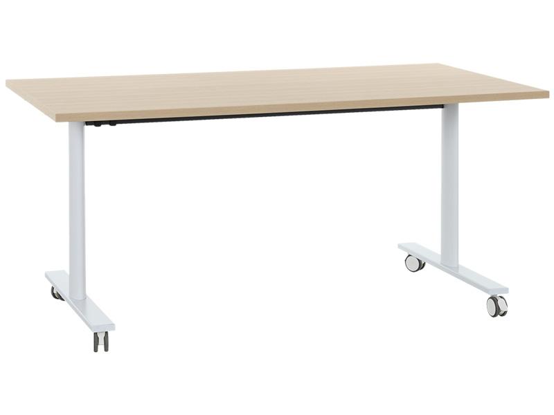 Table pliable MEETING chêne