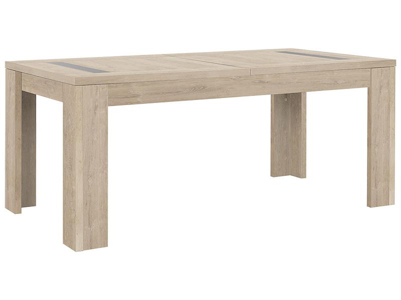 Table extensible BOSTON 181-226x96x77cm