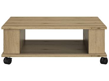 Table basse PALETTE chêne