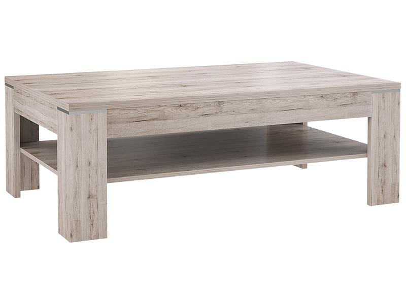 Table basse STAY chêne