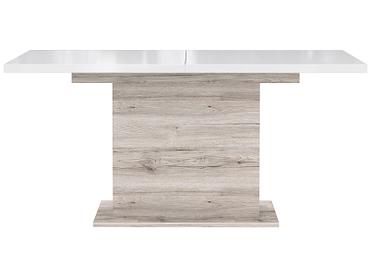 Table extensible ST-TROPEZ 160-200x90x76.5cm