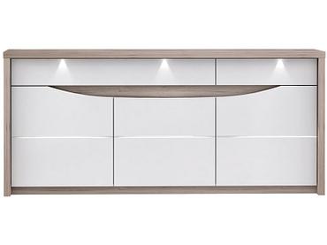 Sideboard ST-TROPEZ 187.5x52.5x84.5cm