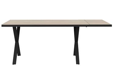 Table extensible CAREA 160-200x90x75.8cm