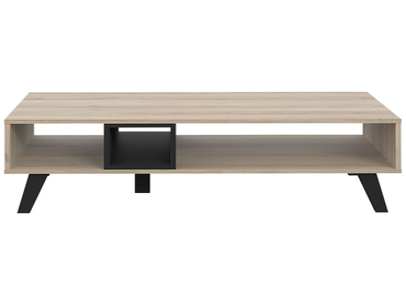 Table basse CAREA noir