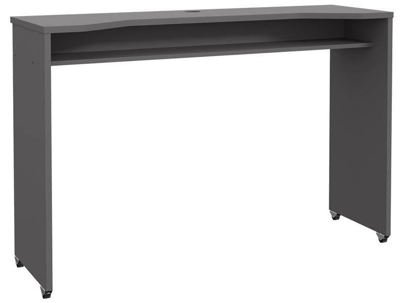 Table de lit réglable GAMING Panneau de particules Mat