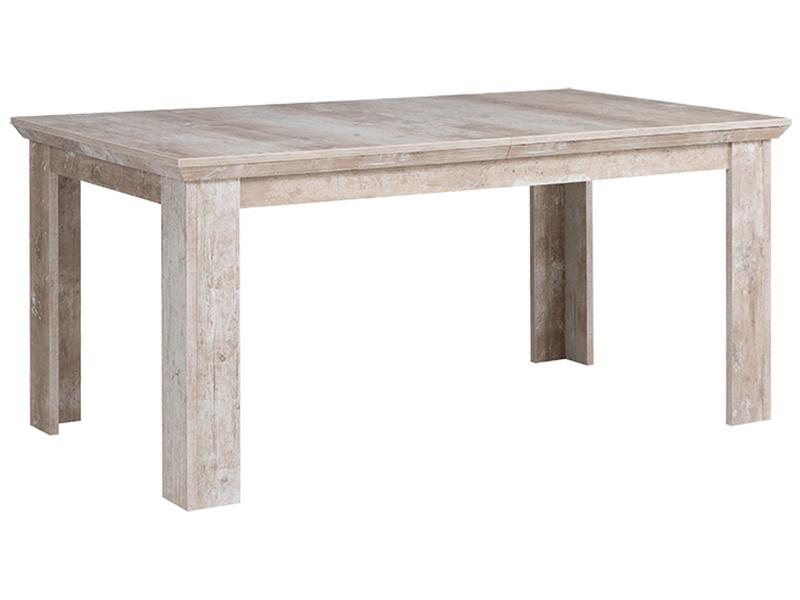 Table extensible HAMILTON 160-206.7x90x75cm