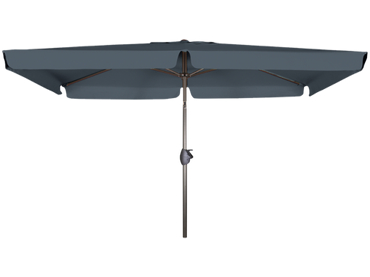 Parasol droit BASIC L.NEO 210X140 210x140cm