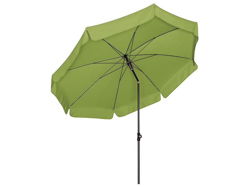 Parasol droit SUNLINE 200 NEO Ø200cm