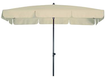 Parasol droit WATERPR 225X120 NEO 120x225cm