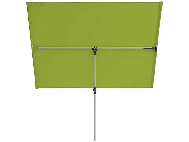 Parasol droit ACTIV BALKON 180X120 180x180cm