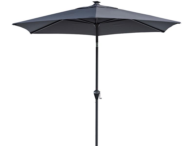 Parasol ACTIVE LED Ø300cm