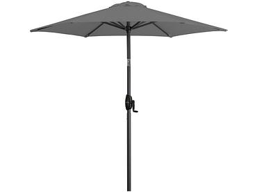 Parasol droit BASIC LIFT NEO 180 Ø210cm